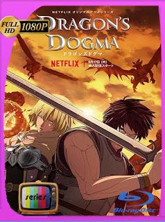 Dragons Dogma (2020) Temporada 1 HD [1080p] Latino [GoogleDrive] SilvestreHD