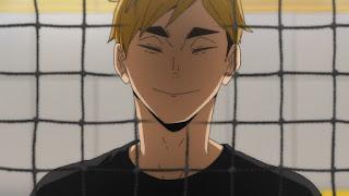 "Hellominju.com : ハイキュー!! アニメ 第4期3話 視点 (全日本ユース強化合宿) | Haikyuu!! Season4 Ep.3 ""Haikyuu!! ""Perspective""""  | Hello Anime !"