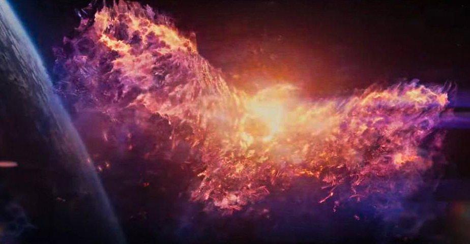 X-Men: Fênix Negra tem mais dois clipes e novas imagens