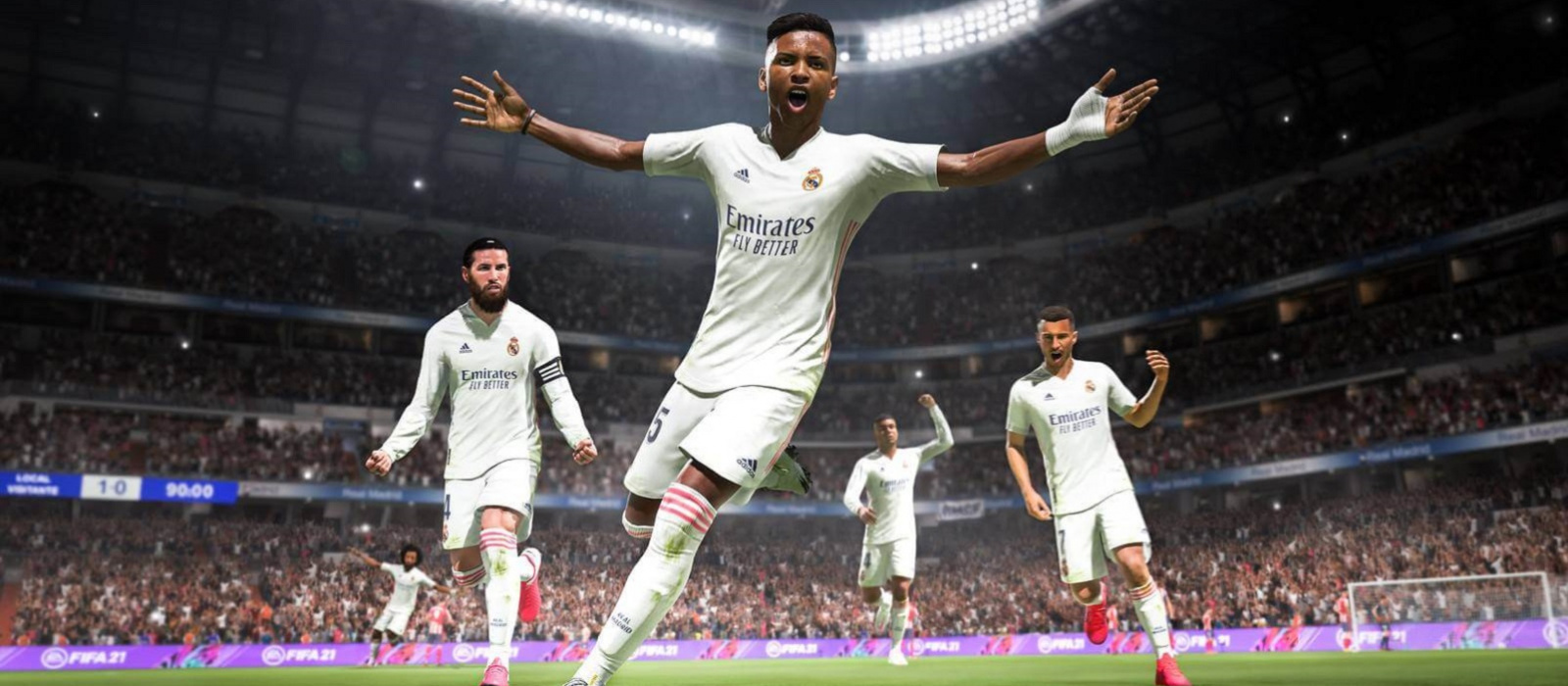 FIFA 22 Best Young Players - Prospective Footballer Rankings