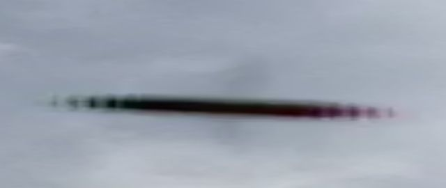 Unidentified Aerial Phenomenon seen over Sun City, Arizona  Unidentified-aerial-phenomenon-sun-city-arizona%2B%25281%2529