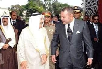 جلالة الملك محمد السادس نصره الله يهنئ أمير دولة الكويت إثر نجاح العملية الجراحية التي أجريت لسموه