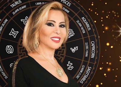 توقعات برج الحمل اليوم السبت 1/8/2020 ماغي فرح