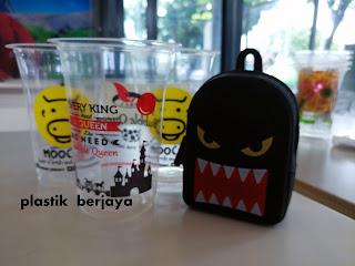 PRINTING CUP MURAH INDONESIA JAKARTA SURABAYA ,plastik cup printing es teler, es cendol , es kopi , coffee shop , restaurant , franchise
