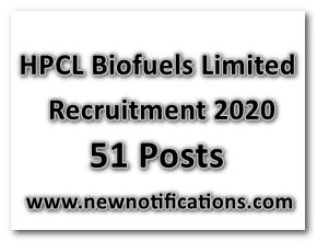 HPCL_Recruitment 2020