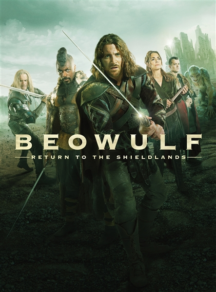 Beowulf: Return to the Shieldlands Sezonul 1 Episodul 4 Online Subtitrat in Premiera