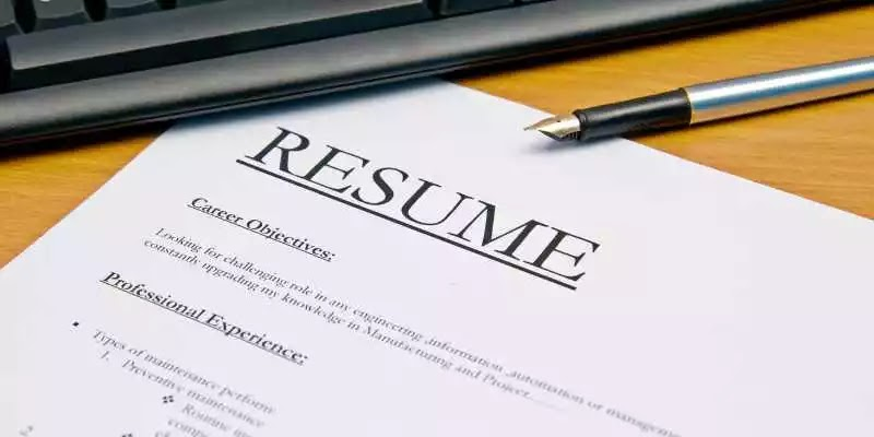 [10 Tips] How To Create An Effective Resume?