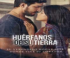 Ver telenovela huerfanos de su tierra capítulo 18 completo online
