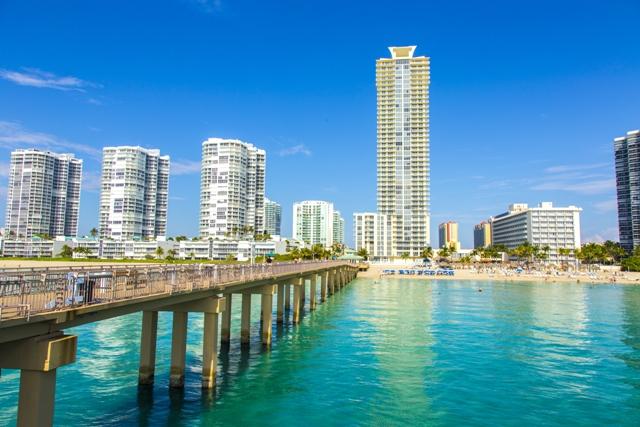 Lugares turísticos y playas de Miami para disfrutar en verano