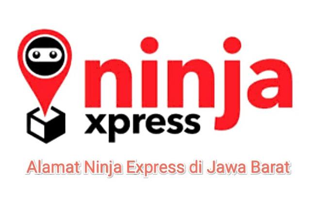 Alamat Kantor Ninja Express di Jawa Barat 2021