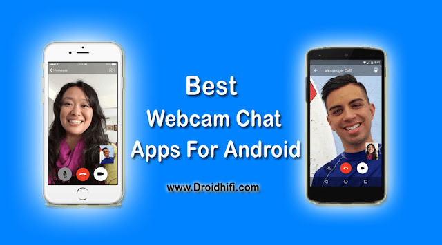 best-webcam-chat-apps-for-android
