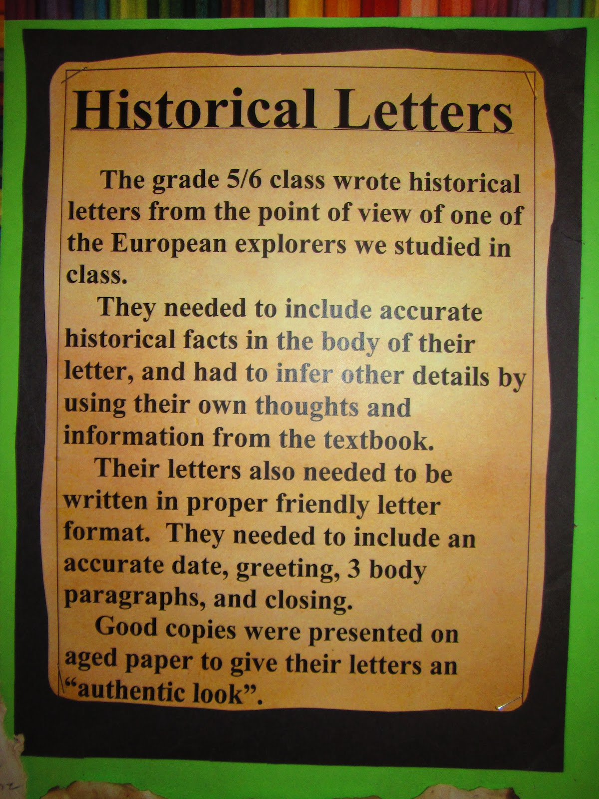 10 Important Historical Letters Nearly Lost To Time