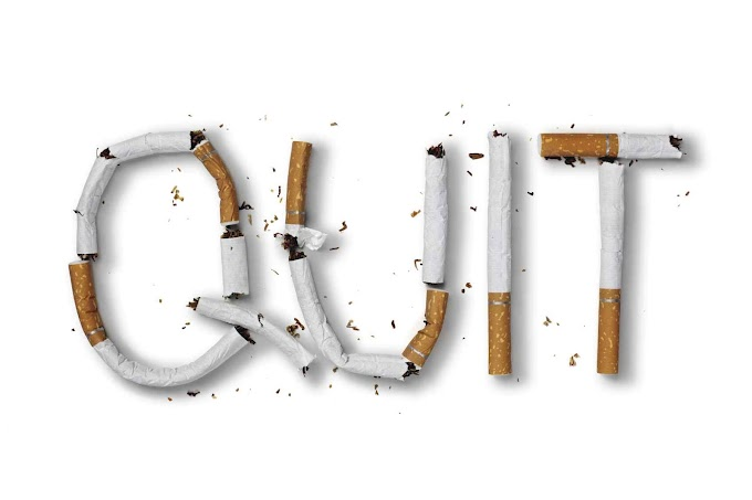 How To Quit Smoking.