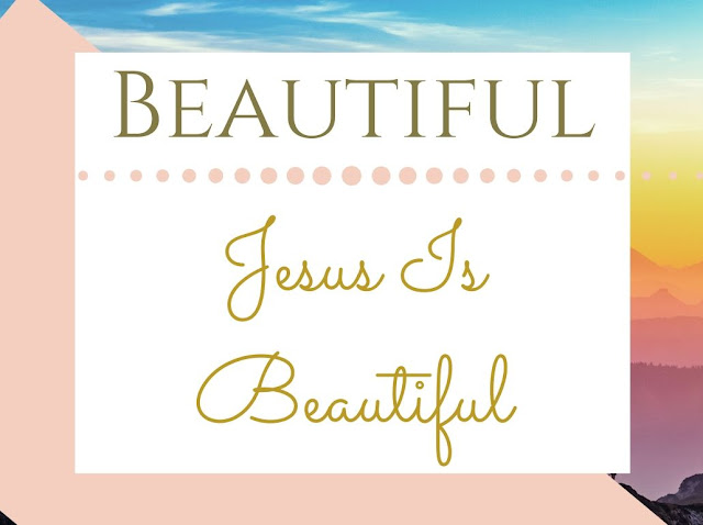 10 Powerful Names And Titles Of Jesus Starting With Letter B Images