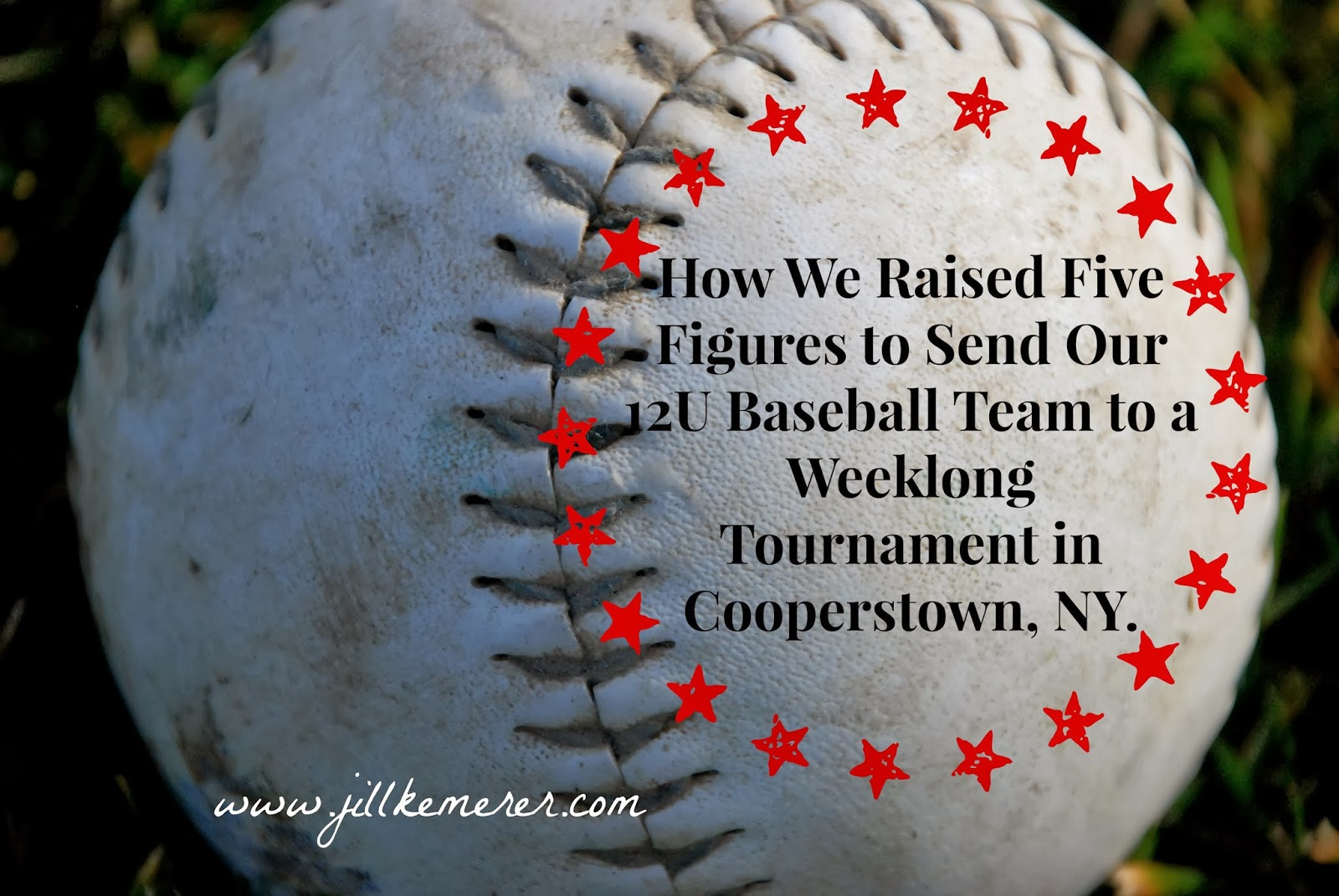 Fundraising Methods for Youth Sports Teams