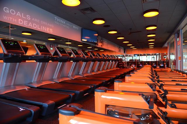 Orangetheoy Fitness