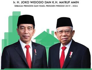 Ketua MPR RI Ajak Masyarakat Sambut Gembira Jokowi – Ma'ruf Sebagai Presiden dan Wakil Presiden 2019-2024