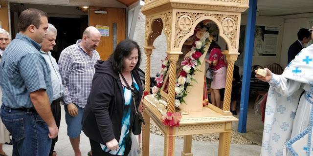 Το Ιερό Ίδρυμα Παναγία Σουμελά αγοράζει το τρίτο όμορο οικόπεδο στο Νέο Κόσμο