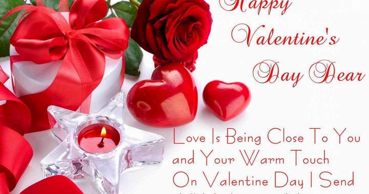 Happy Valentines Day Messages Valentines day SMS Quotes – Valentines Day Card Poem