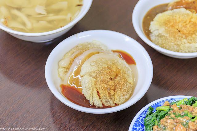 MG 7508 - 王哥肉丸,大里在地酥脆肉丸竟有黑胡椒口味!還有平價米糕、碗粿與台灣小吃