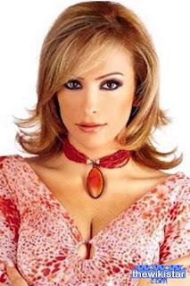 أمل حجازي (Amal Hijazi)، مغنية لبنانية