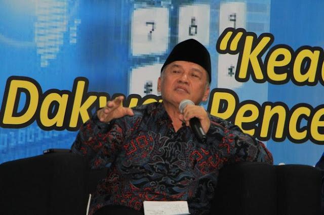 Jokowi Usul 'Radikalisme' Diubah 'Manipulator Agama', Ini Kata Muhammadiyah