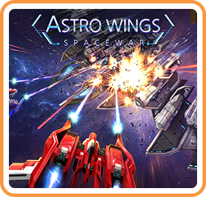 AstroWings: Space War v1.0 NSP XCI For Nintendo Switch