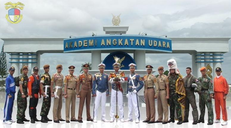 Taruna Akademi TNI AU