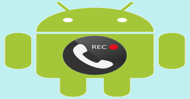 Top 5 Best Call Recorder Apps For Android 2019