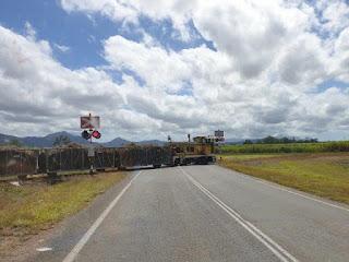 cane train, tropical north Queensland