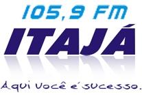 Rádio Itajá FM de Goianésia GO ao vivo