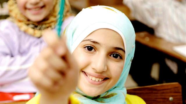 5 hal yang wajib diajarkan kepada anak perempuan