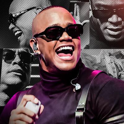 Léo Santana vai agitar a sexta-feira na tela da Band. Foto: Reprodução/Facebook Oficial
