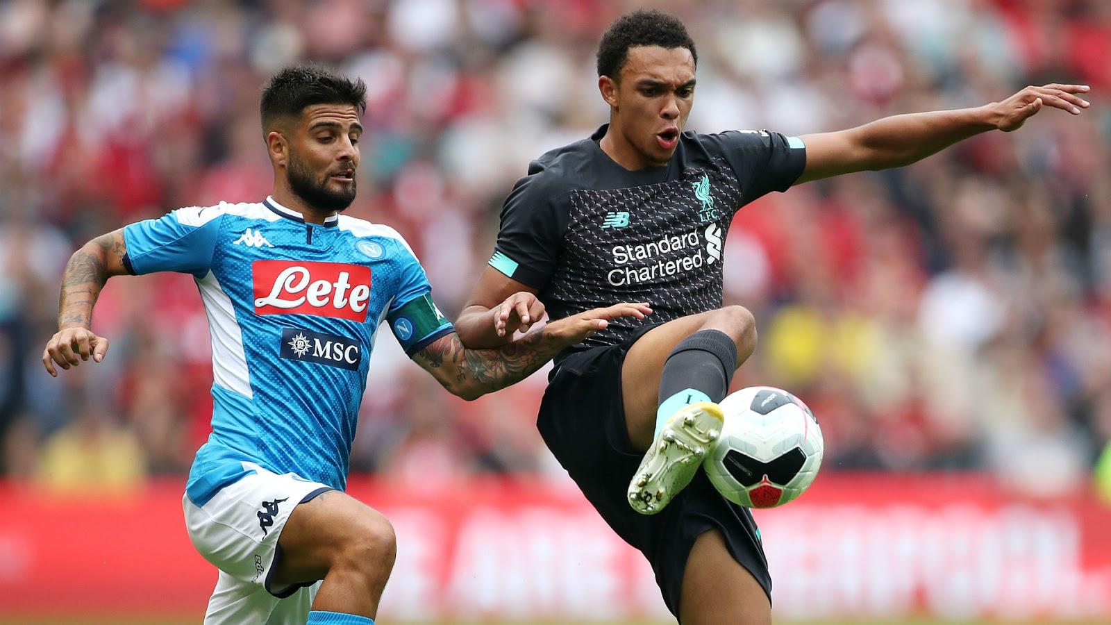 نتيجة مباراة ليفربول وليون بتاريخ 31-07-2019 مباراة ودية