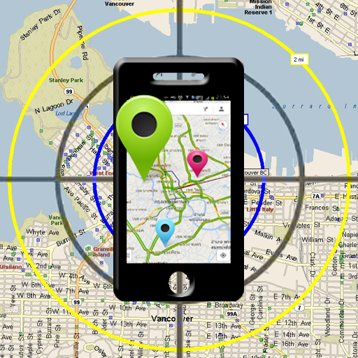 Know your friend/anyone Location by sending them a message | Track Location of any one by sending a single message
