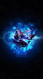 Argus Dark Draconic Heroes Fighter of Skins Starlight V2