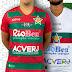 Ícone Sports divulga as novas camisas da Portuguesa Carioca