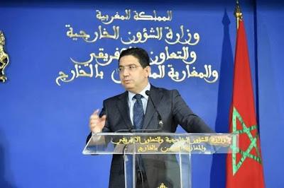 بوريطة يفضح عرقلة الجزائر تعيين مبعوث أممي جديد إلى الصحراء