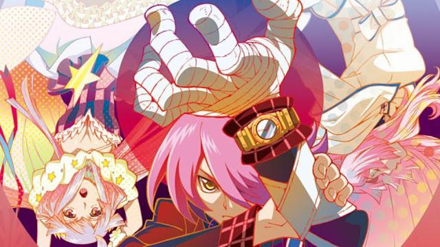 Concrete%2BRevolutio Top 15 Anime Super Hero
