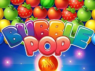 jogo grátis Bubble Pop Shooter online