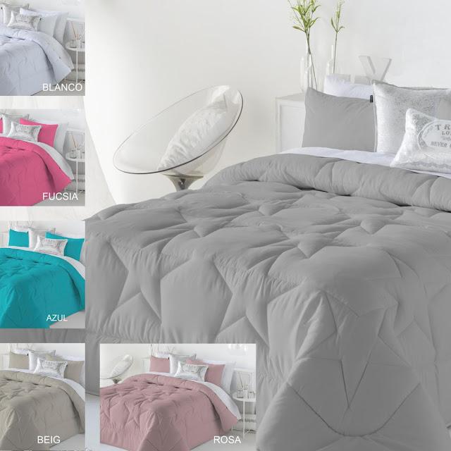 Edredón Comforter modelo Altair de Antilo Textil