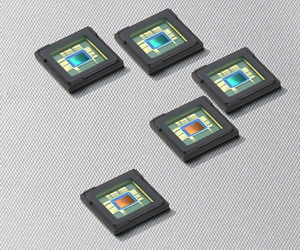 Samsung develops 12MP backside illuminated CMOS sensor for mobile phones