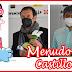 Los Premios Lazarillo 2020 en Menudo Castillo