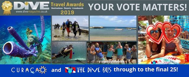http://divemagazine.co.uk/travel/8594-dive-travel-awards-2019-the-vote-is-open?fbclid=IwAR1J1kXVYy3HY94PE0pwLI1ogkmpOMUPr_ZsuXkhHWm1Moj5ShVMTDFfsJE