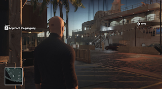 HITMAN-CPY Free Download