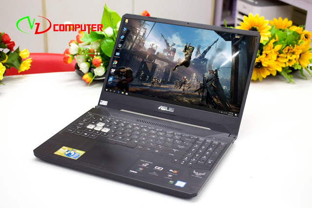Asus FX505GD