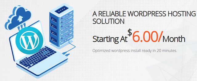 $6.00/Month InterServer VPS.
