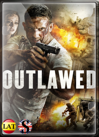 Outlawed (2018) WEB-DL 1080P LATINO/INGLES