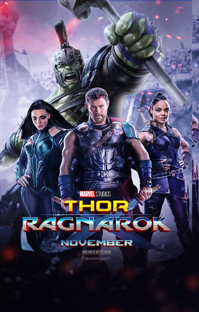 Thor Ragnarok English Subtitles : ragnarok, english, subtitles, Ragnarok, (2017), Audio, [Hindi-DD5.1], 1080p, BluRay, ESubs, Download