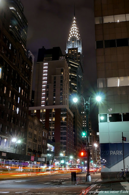 New York  - Midtown Manhattan | Reisen | USA | Städtetour | Citytrip | Chrysler Building